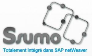 Logo SSUMO